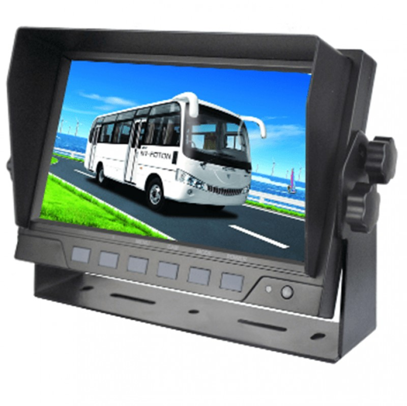 Find bakkamera til alle typer køretøjer på Specialkamera.dk