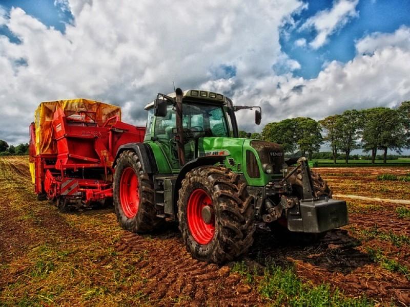 Reservedele til landbrugsmaskiner skal være af højeste kvalitet
