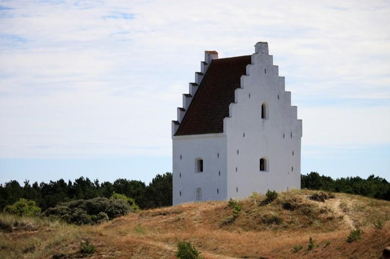 Kirkedrift.dk - En leverandørguide til medarbejdere og beslutningstagere i danske kirker