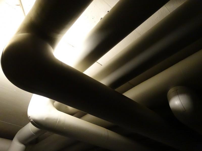 Krav til måling af varmtvandsforbruget